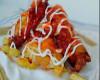 Resep Cara Membuat Hotang Tokkebi Hotdog Kentang