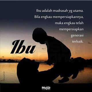 Meme DP BBM Ucapan Hari Ibu Terbaru (2)