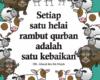 Kumpulan Kata-kata Ucapan Selamat Idul Adha Hari Raya Qurban Terbaru