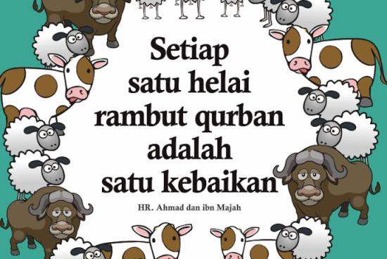 Kumpulan Kata-kata Ucapan Selamat Idul Adha 2016 Hari Raya Qurban 1437 H Terbaru