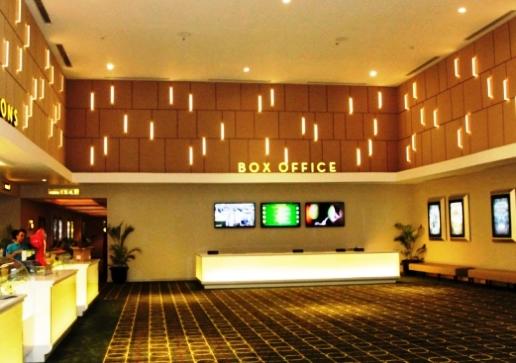 Jadwal film bioskop hari ini di margo city