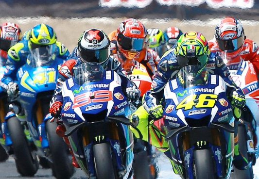 Update Klasemen MotoGP 2016 Terbaru Juara Dunia Moto2 Moto3 Lengkap