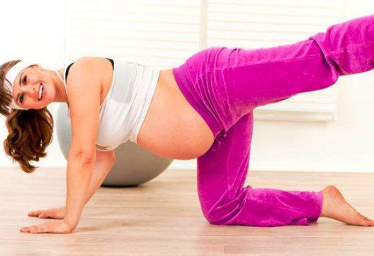 Ini Dia Manfaatnya Berolahraga Bagi Kesehatan Selama Kehamilan