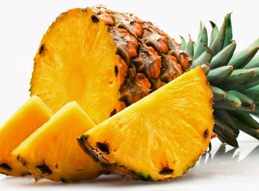 Khasiat Manfaat Diet Nanas untuk Menurunkan Berat Badan Secara Alami