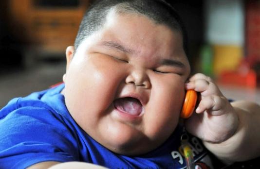 Bagaimana Cara Mengatasi Obesitas Pada Anak