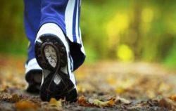 Cara Mudah Solusi Murah Mencegah Diabetes dengan Jalan Kaki