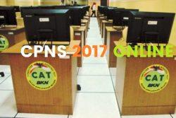 Pendaftaran Lowongan CPNS Kementerian Sosial 2017 Online sscn bkn go id