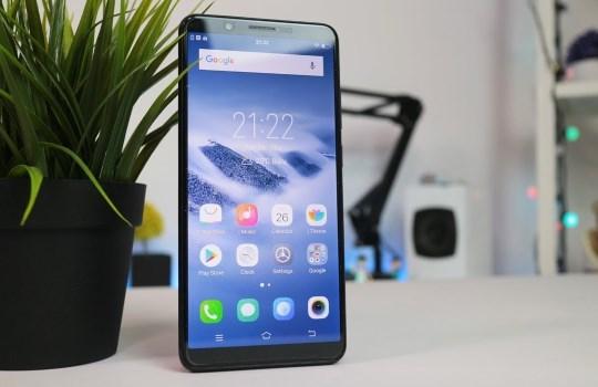 Harga Vivo Y71 Rekomendasi HP Vivo Terbaru Harga Satu Jutaan