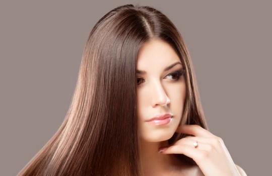 Cara Meluruskan Rambut Secara Alami Murah Mudah Dilakukan