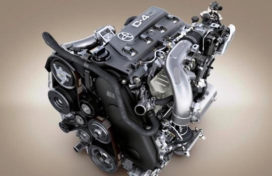 Cara Mudah Merawat Mobil Diesel dengan Baik dan Benar Tanpa ke Bengkel