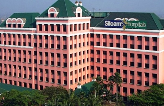 Fasilitas dan Layanan Tindakan Medis di Rumah Sakit Siloam