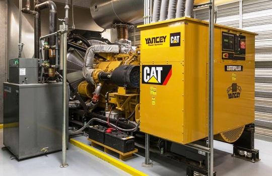 Panduan Memilih Kapasitas Generator Set yang Tepat