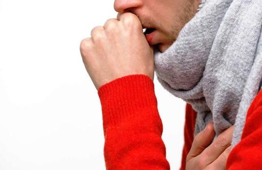 Ketahui Gejala Penyakit Bronkitis Penyebab dan Cara Pengobatannya