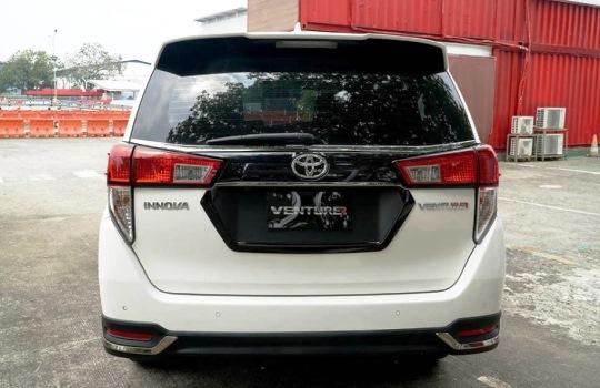Inilah Harga PPnBM Toyota New Kijang Innova dan Venturer di Bulan Ramadan