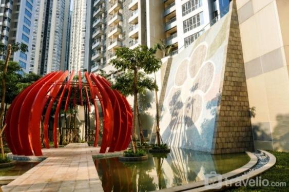 Kelebihan Apartemen Taman Anggrek Residence