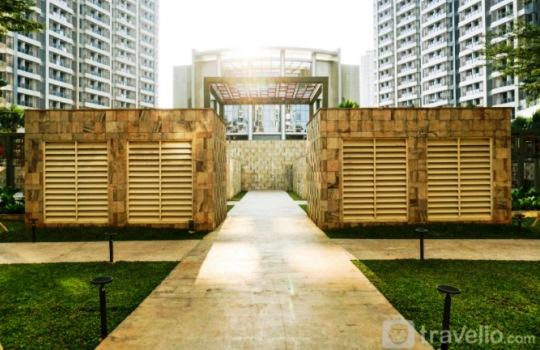 Kelebihan Sewa Apartemen Taman Anggrek Residence yang Perlu Anda Ketahui