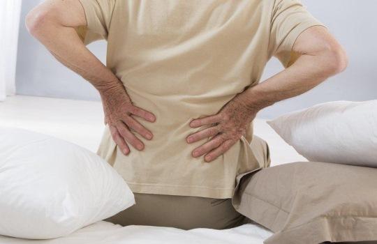 Kenali Gejala dan Penyebab Sakit Pinggang Belakang (Low Back Pain)