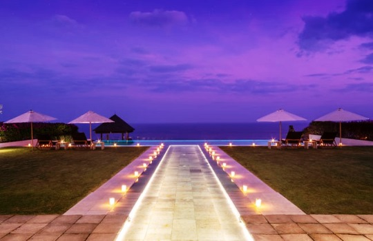 Take a peek at 5 advantages of holding a wedding in Bali