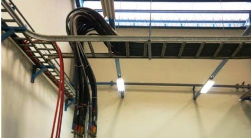 Cara Pasang Kabel Tray yang Benar