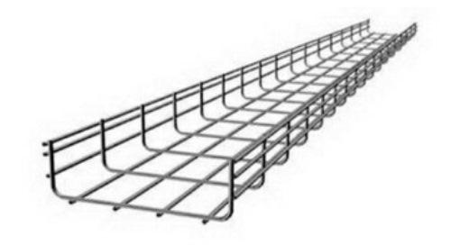 Kabel Tray Pagar