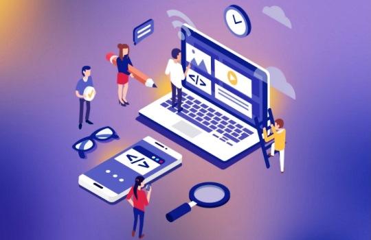 Mengulik Ciri Ciri Web Design Agency Profesional untuk Bisnis Berkualitas