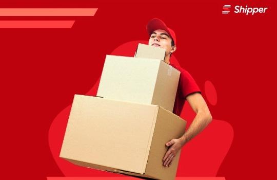 Mudahnya Cek Resi dan Lacak Paket Pengiriman Menggunakan Shipper